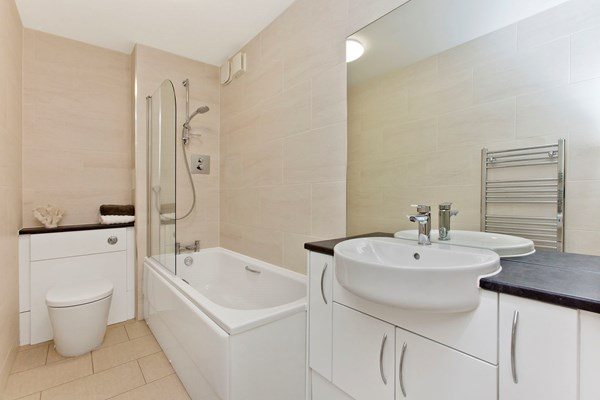 Phase 3 Block E Milton Mill Monifieth
