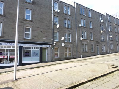 2e South Baffin Street, Dundee DD4 6JW