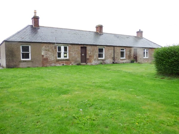 1 & 2 Poole Farm Cottage Friockheim