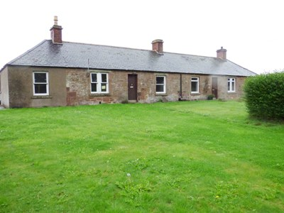 1 & 2 Poole Farm Cottage, Friockheim DD11 4RY