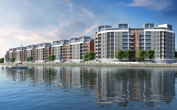 Waterfront Apartment Riverside Drive Dundee