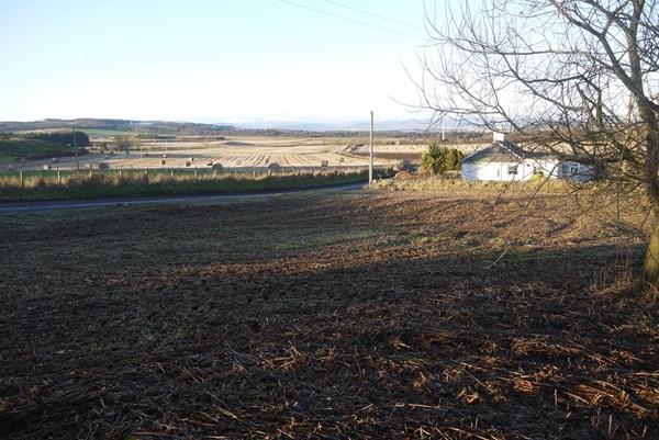 Plot 3 Mains of Kirkbuddo Farm Steading, Kirkbuddo Forfar
