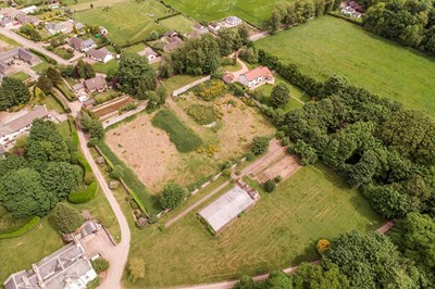The Walled Garden, Tealing House, Huntingfaulds Road, Tealing DD4 0QZ