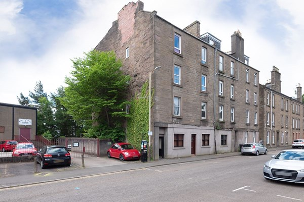 Flat 3L  17 Dudhope Street Dundee